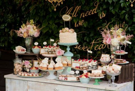 fabulous wedding cake table ideas make a dessert table so fabulous your guests will forget