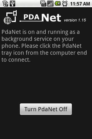 pdanet for android pdanet for android androidtapp