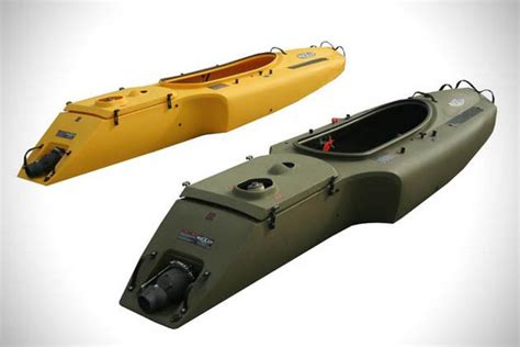 mokai motorized kayak in wordlesstech
