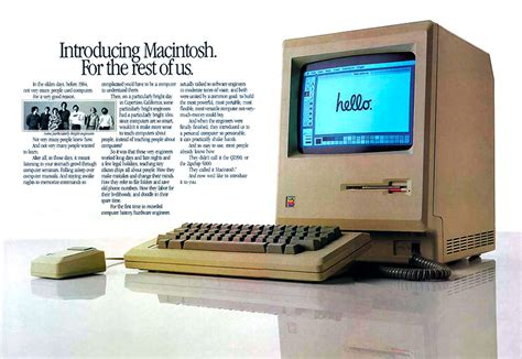 Remember 1984 Remember The Original Mac Advert by Welcome To Rolexmagazine Home Of Jake S Rolex World