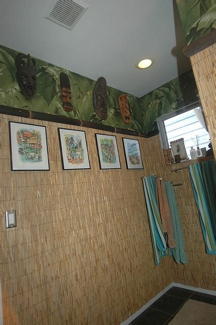 17 Best images about Tiki room on Pinterest   Hanging
