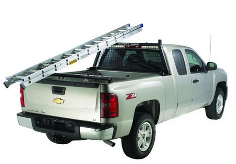 S10 Ladder Rack chevy silverado truck bed accessories autoanything 2017