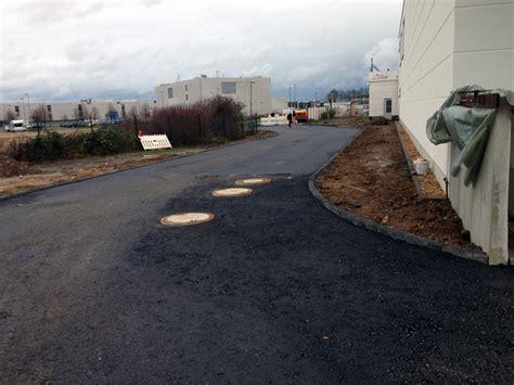 straßenbau asphalt stra 223 enbau