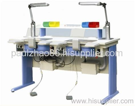 what is a bench technician dental lab bench technician table ae m9 manufacturer from