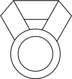 Children Biblical Centre Cbc Lesson From 5th To 11th Of Olympic Medal Coloring Page