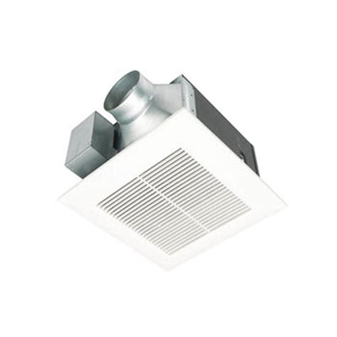 panasonic whisper ceiling panasonic fv 11vq5 whisperceiling 110 cfm ceiling mounted fan faucetdepot