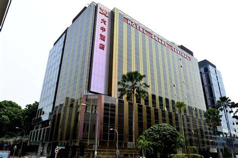 comfort hotel singapore hotel grand central singapore singapore booking com