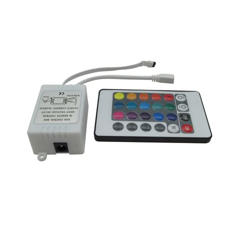 Paket Adaptor Led 5050 Rgb Remote Driver Rgb Besar 5m roll 60leds m rgb led 5050 smd led strips light with 24 key ir remote