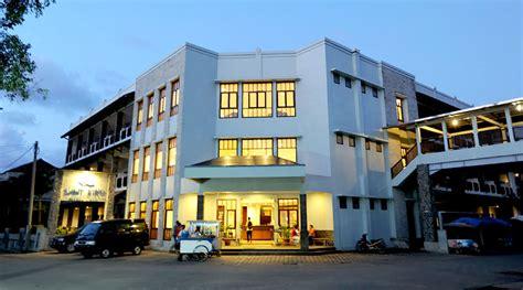 Velly Bintang Laut rekomendasi 6 hotel di pangandaran klikhotel