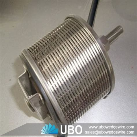 Nozzle Water Screen water filter nozzle for water treatment stainless steel