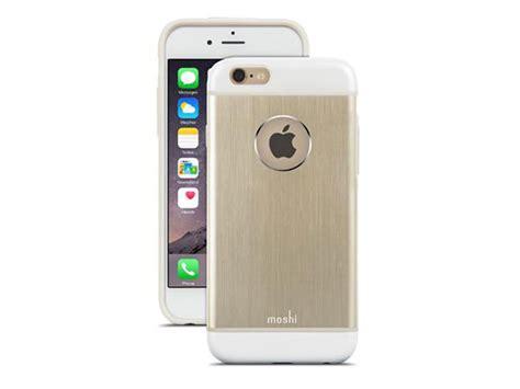 moshi iglaze aluminium iphone 6 6s hoesje kloegcom nl