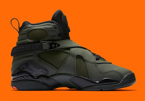 release dates air 8 sequoia undefeated 2017 release date