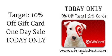 Target 10 Off Gift Card - target 10 off gift card one day sale today only