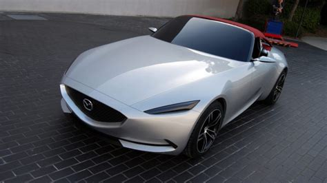 Mazda Mx 5 Facelift 2020 by Mazda Mx 5 Miata Design Proposals Reveal What Could Been