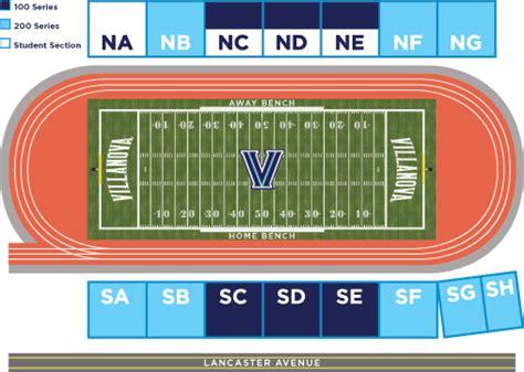 Villanova Ticket Office by Villanova Official Athletic Site