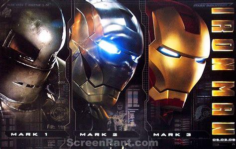 iron man beneath armor