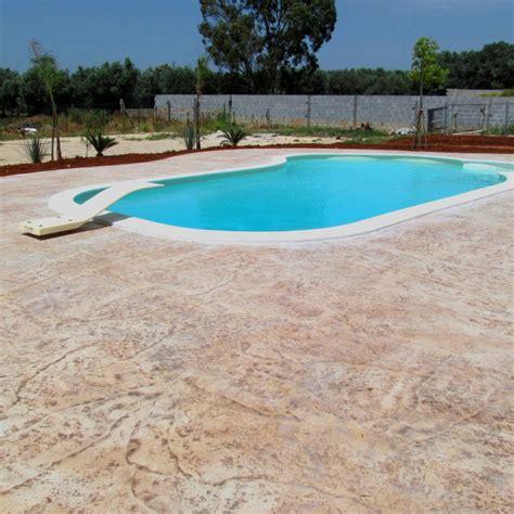 pavimenti piscina petito pavimentazioni a veglie taglia piscine