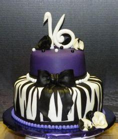 Pita Grosgrain 38 Cupcakes 01 amazing sweet sixteen cake by three blackbirds on