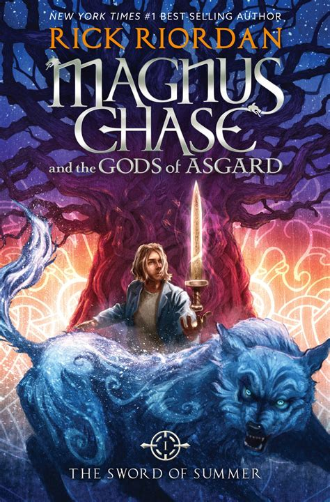 an with god books rick riordan s magnus 4 chapters available now