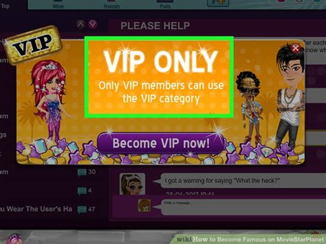 7 Ways To Become Popular In A New School by How To Become On Moviestarplanet 13 Steps With