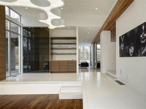 modern lifestyle shaker heights house by dimit architects karmatrendz