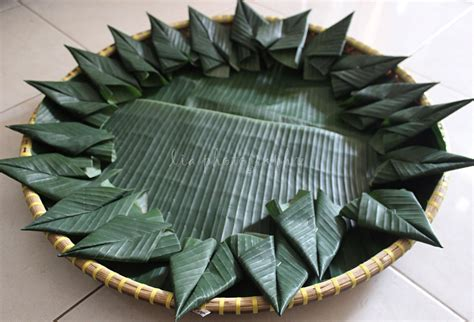 aisy risol risoles mini  melipat daun  hiasan tampah