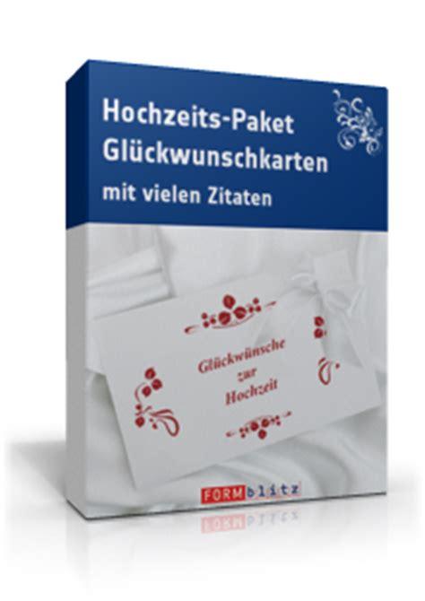 Musterbriefe Hochzeit Hochzeits Paket Gl 252 Ckw 252 Nsche Muster Vorlagen Zum