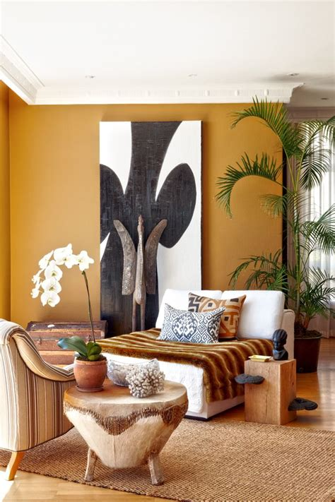 african home decorating style youtube 17 best ideas about african living rooms on pinterest