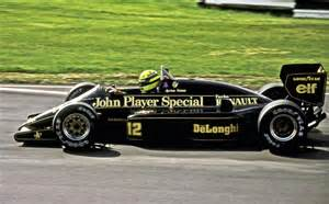 Ayrton Senna Lotus Supercar Racing Wrap Lotus Esprit In Ayrton Senna Jps