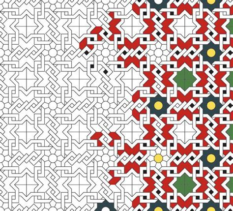 islamic artworks47 18 best geometrical patterns images on islamic