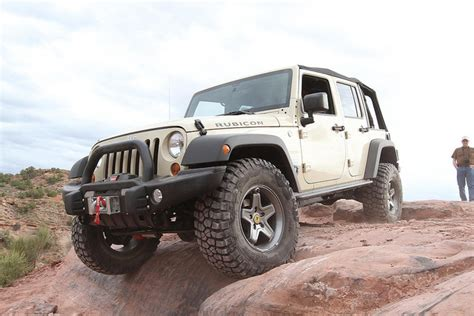 Jeep Brands What Is The Best Part Of The Jeep 174 Brand That Keeps You