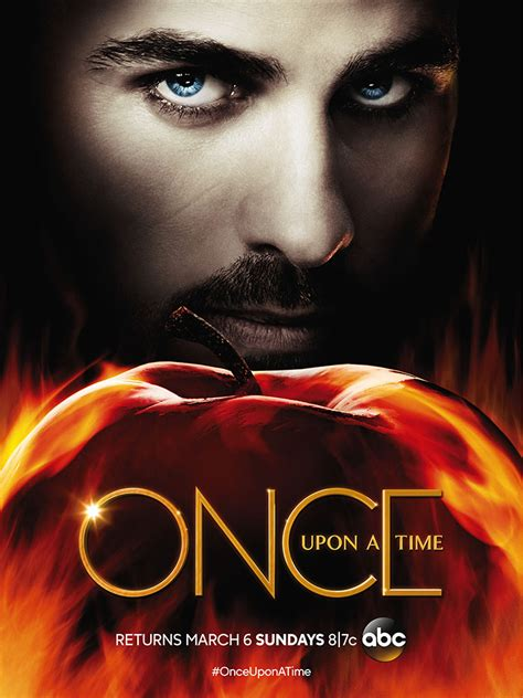 Once Upon A Time L by S5b Promo Poster Once Upon A Time Podcast Forums