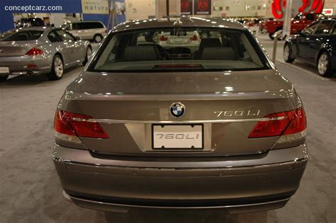 2006 bmw 760i auction results and data for 2006 bmw 760i conceptcarz