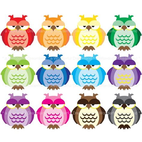 printable owl clip art printable owl large size clipart clipart suggest