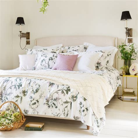 Schlafzimmer Accessoires by Buy A By Amara Priory 300 Thread Count Duvet Cover Amara