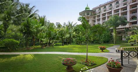 Address Finder Bangalore Hotel Architecture And Design Leela Palace Watg