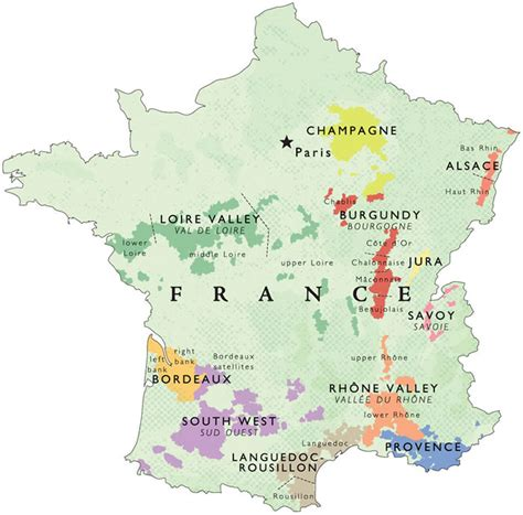 France Wine Regions Map by Vtwinestudent S Academic Blog Wine Region Quot The Rhone
