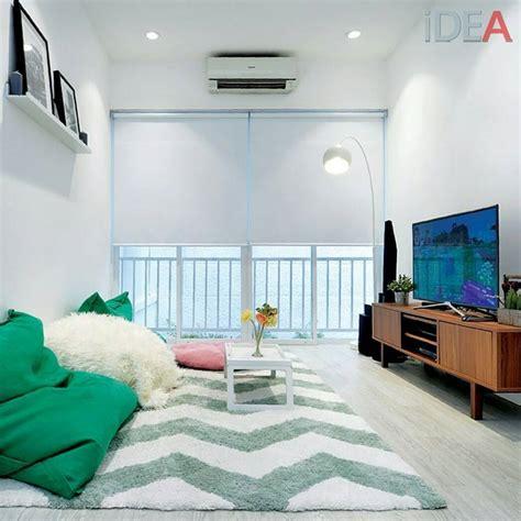 Sofa Ruang Nonton Tv 10 desain ruang keluarga kekinian ini pas untuk rumah mungil
