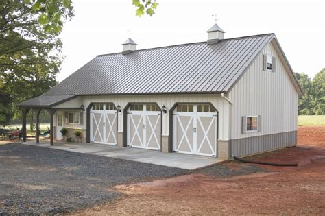 garage building designs morton buildings garage in north carolina hobby garages pinterest morton building