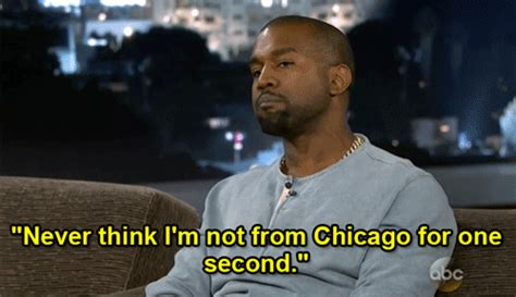 Hiltons Boyfriend Is An Idiot by Kanye West Gif News And Photos Perez