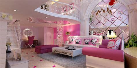 dreamful  kitty room designs  girls amazing