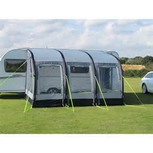 Used Caravan Porch Awnings For Sale Kampa Rally Air 390 Caravan Awning 2017 Homestead Caravans