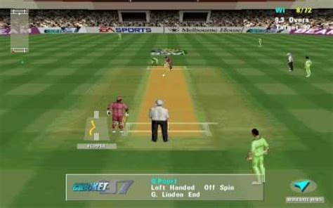 ea cricket games free download full version for pc 2010 ea sports cricket 97 game free download full version