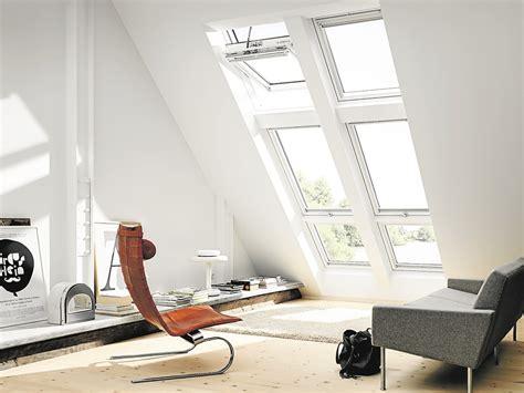 Mon Velux Fuit by Velux Con 231 Oit Les Fen 234 Tres De Toit Pour L Habitat Du Futur