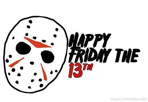 Friday The 13th Clip friday the 13th pictures images graphics for