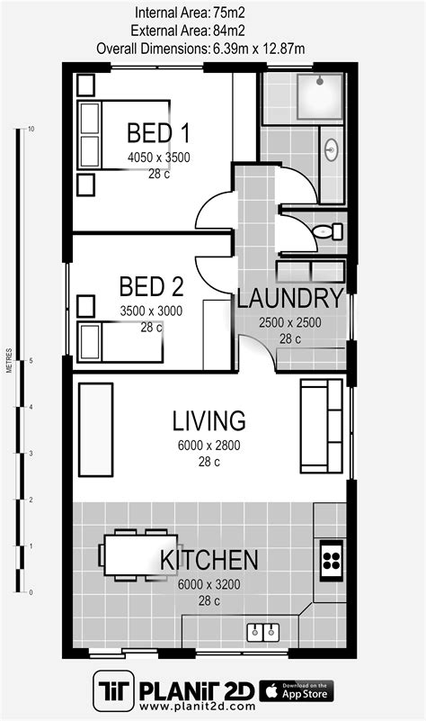 floor plans for flats living a beautiful life granny flat plan so far this