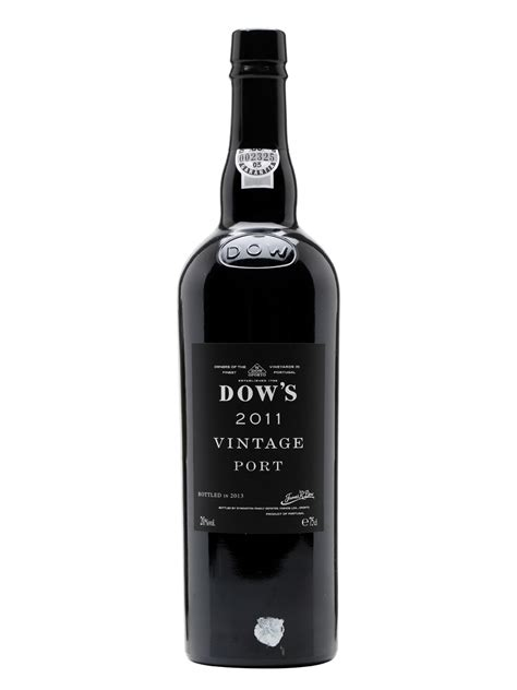 dows port dow s 2011 vintage port the whisky exchange