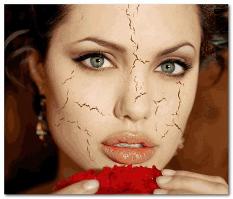 photoshop cs5 tutorial change face how to create cracked face with photoshop cs5 lunafy3