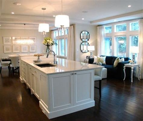 White Kitchen Island Granite Top Benign Objects I M Dreaming Of A White Kitchen