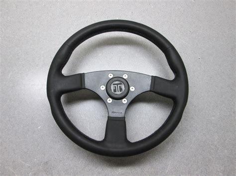 dino boat steering wheel 1992 bayliner capri 13 5 quot dino boat steering wheel 3